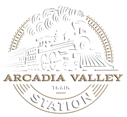 Arcadia Valley Train Station