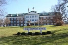 The Baptist Home – Arcadia Valley