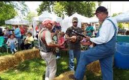Arcadia Valley Mountain Music Festival